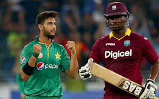 Extra T20s added to Pakistan's Caribbean tour