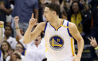 Thompson never thought 60-point haul was possible