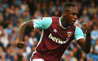 West Ham's Antonio handed first England call-up