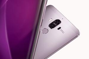 El Huawei Mate 9 podría sorprender con un zoom óptico de 4 aumentos