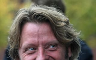 Charley Boorman in cancer scare