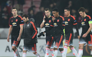 Shrewsbury Town v Manchester United: Underdogs sense opportunity against under-fire Van Gaal
