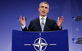 'Assertive' Russia trying to intimidate Europe with nuclear presence, Nato warns
