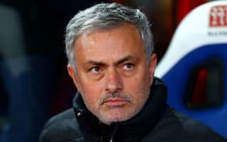 Mourinho claims festive fixtures are 'chosen to create problems'