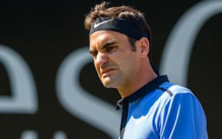 Stuttgart display 'not good enough' for disappointed Federer