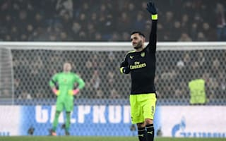 'He has a smell for the goal' - Wenger hails hat-trick hero Lucas