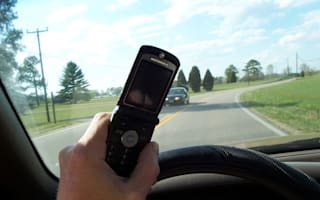 Drivers risk severe penalties for phone use behind the wheel