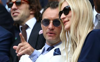 Wimbledon diary: A-listers lap up semi-finals, Kerber not taking the plunge
