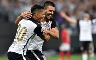Copa Libertadores Review: Corinthians go top, Mineiro stay undefeated