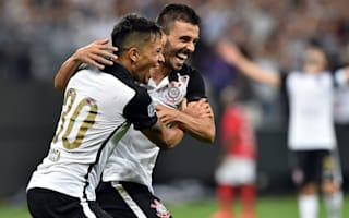 Copa Libertadores Review: Corinthians go top, Mineiro stay undefeated