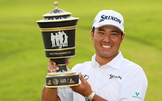 Matsuyama eyes major breakthrough after Shanghai success