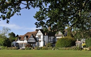 Win! A country break for two in West Sussex