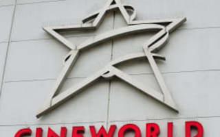 Cineworld to merge with major chain