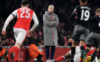 Arsenal 0 Southampton 2: Gunners lose first game in 20 as Saints march on