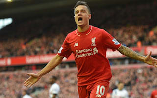 Coutinho signs new Liverpool contract
