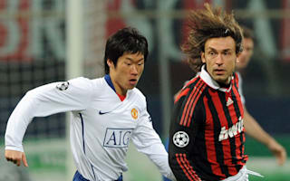 Pirlo would have been good for Manchester United - Darmian