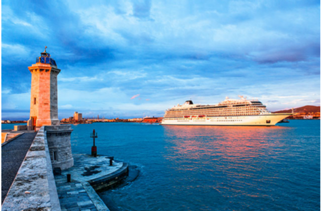 Why you should try a Viking Cruise