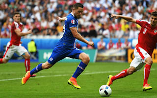 Pain before pleasure for Sigurdsson and Iceland's heroes