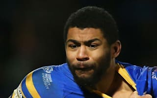 Leeds complete top-two double, Salford beat Widnes