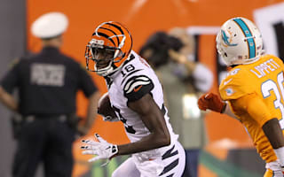 Dolphins no match for Green, Bengals
