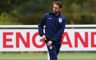Southgate focused on England's future, not his own