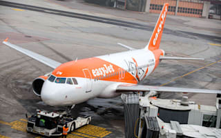 Woman removed from EasyJet flight 'for abusive behaviour'