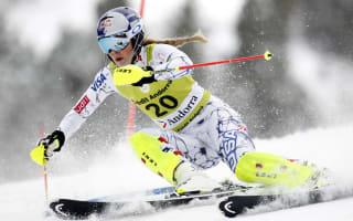 Vonn suffers 'substantial fracture'