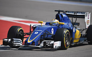 Sauber withdraw from Barcelona testing