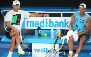 Ferrer hopes uncle Toni rethinks decision to quit as Rafael Nadal's coach