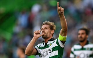 Sporting CP issue Adrien Silva clarification amid Leicester links