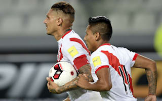 Peru finalise 23-man squad for Copa America