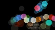Sigue en vídeo y en directo la presentación del nuevo iPhone 7