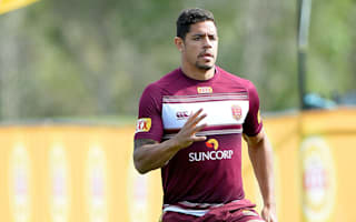 Gagai fit for State of Origin Game Two