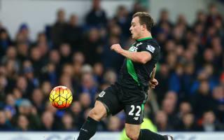 Shaqiri goal a fluke, says team-mate Adam