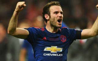 Mata and Smalling describe extra Europa League motivation after Manchester attacks