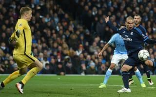 Hart performance was 'Schmeichel-esque' - Ferdinand