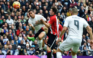 Moment of truth for Real Madrid - Danilo