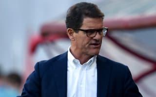 Capello fancies Juventus' chances against Bayern
