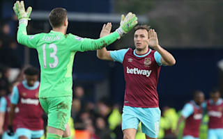 West Ham on verge of joining Premier League elite - Noble