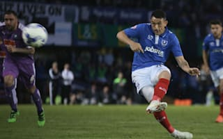Portsmouth 2 Plymouth Argyle 2: Play-off tie perfectly poised after thrilling first-leg