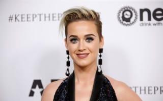 Stormzy and Katy Perry added to Glastonbury festival bill