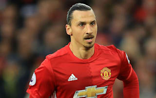 Ibrahimovic wishes he could turn back the clock