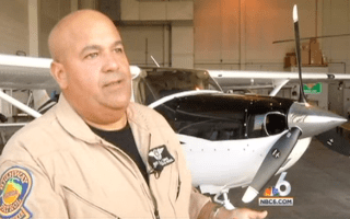 Florida Highway Patrol employs 'eyes in the sky' to catch speeders