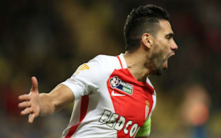 Monaco 1 Nancy 0: Falcao books cup final against PSG