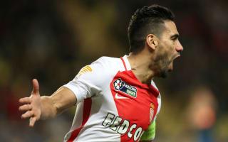Monaco 1 Nancy 0: Falcao books cup final against PSG