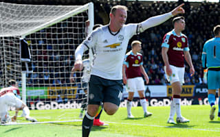 Manchester United captain Rooney vows to 'prove people wrong' amid talk over future