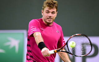 Wawrinka overcomes Thiem to reach Indian Wells semis