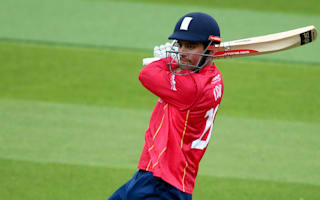 Cook earns invite for series introduced for England hopefuls
