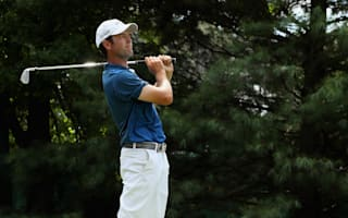 Streb delighted to join 63 club