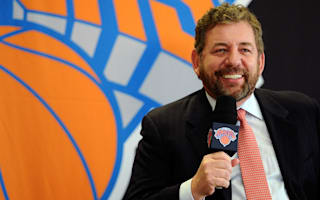 Struggling Knicks and Lakers most valuable NBA teams